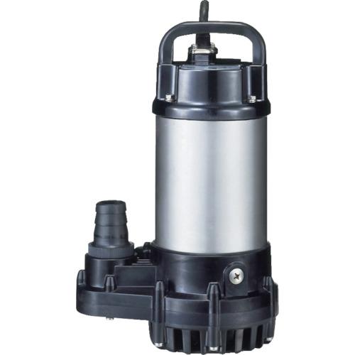 ツルミ(鶴見製作所) 汚水用水中ポンプ 非自動 100L/min 全揚程4.0m 60HZ 100V OM3-60HZ