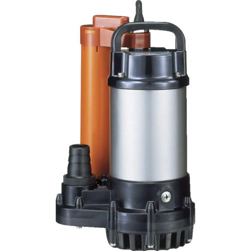 ツルミ(鶴見製作所) 汚水用水中ポンプ 自動 100L/min 全揚程4.0m 60HZ 100V OMA3-60HZ