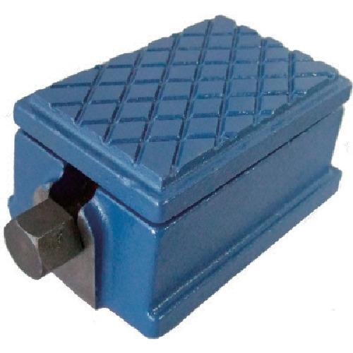 【直送】【代引不可】OSS(大西測定) レベリングブロック OSH型 荷重2500kg OSH-1