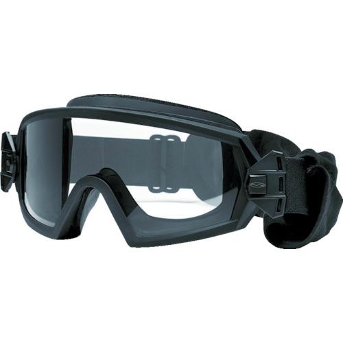 SMITHOPTICS 二眼型保護メガネ アウトサイド/ワイヤー 黒 OTW01BK12A-2R