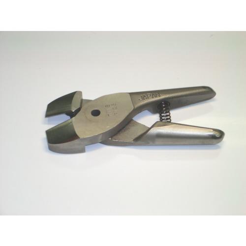 ナイル(室本鉄工) エアーニッパ替刃 金属切断用 P120
