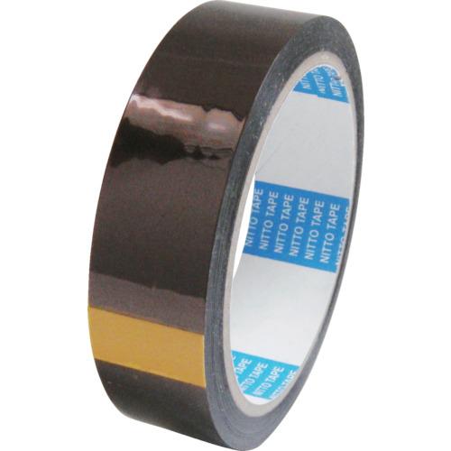 日東電工 カプトンテープ P-221 25μX19mmX33m P221X3/4