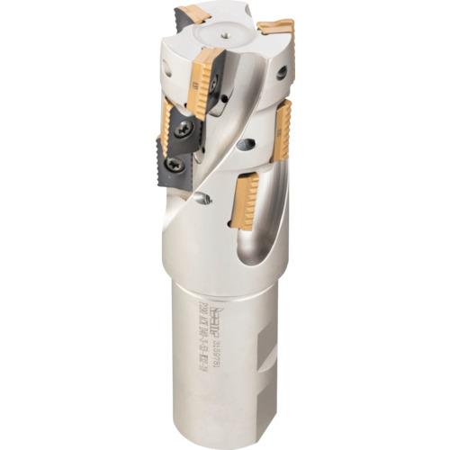 イスカル シュレッドミルP290 ヘリカルエンドミルホルダ P290ACK D40-3-53-W32-18
