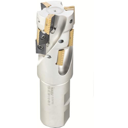 イスカル シュレッドミルP290 ヘリカルエンドミルホルダ P290ACK D40-3-71-W40-18