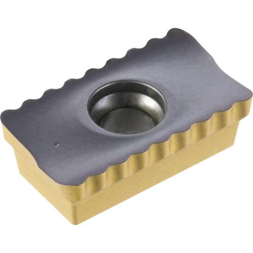 iscar(イスカル) C シュレッドミルチップ IC808 COAT 10個 P290 ACKT 1204PDR-FW IC808