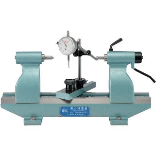 【直送】【代引不可】RKN(理研計測器製作所) 偏心検査器P形 センター距離300mm P-3