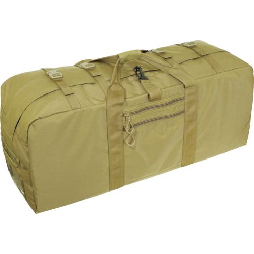 J-TECH ダッフルバッグ GI12 DUFFEL BAG コヨーテブラウン PA02-3502-01CB