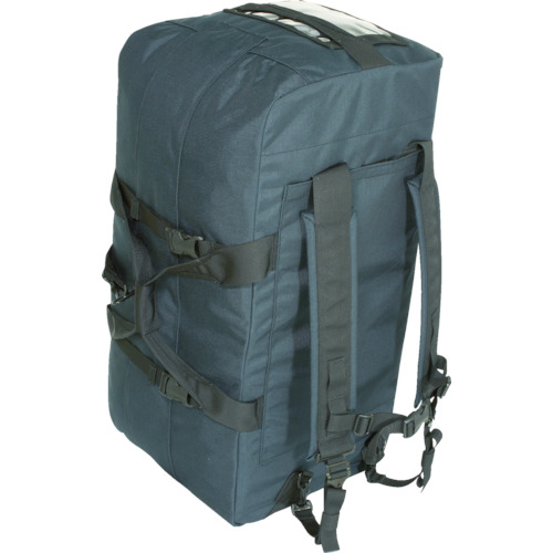 J-TECH ダッフルバッグ GI12 DUFFEL BAG ネイビーブルー PA02-3502-01NB