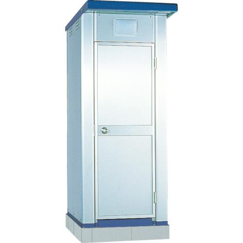 【直送】【代引不可】日野興業 ユニパール 水洗式トイレ 和式 P-AS