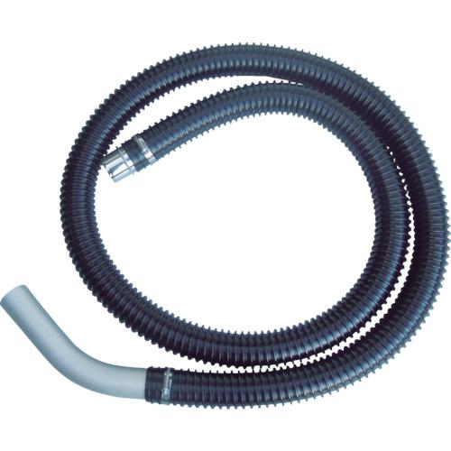 スイデン(Suiden) 耐油・耐摩耗ホース組品3m φ50mm 2302121000
