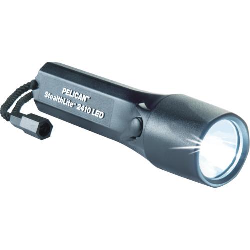PELICAN(ペリカン) LEDライト 黒 2410BK