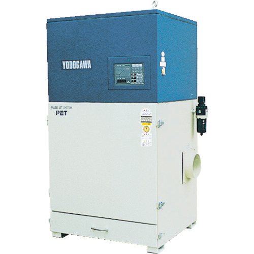 【直送】【代引不可】淀川電機 微差圧センサー式集塵機(1.5kW) 60Hz PET1500TEC 60HZ