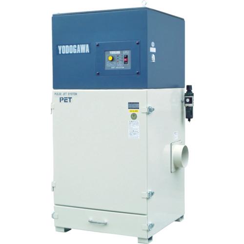 【直送】【代引不可】淀川電機 微差圧センサー式集塵機(2.2kW) 60Hz PET2200TEC 60HZ