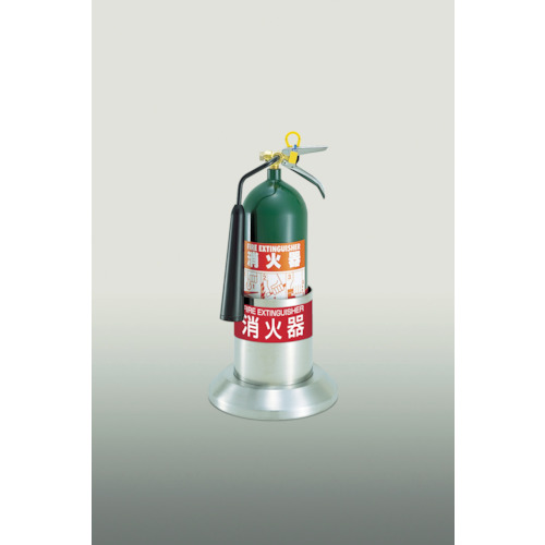 PROFIT(ヒガノ) 消化器ボックス置型 ステンレス PFG-00S-S1