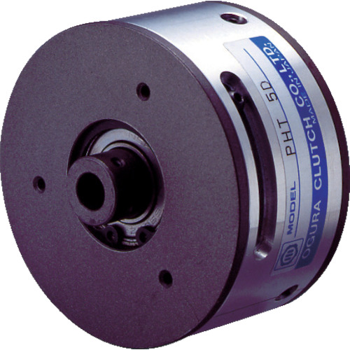 小倉クラッチ PHT型パーマヒストルクコントローラ トルク範囲0.2~1.3N・m PHT10D