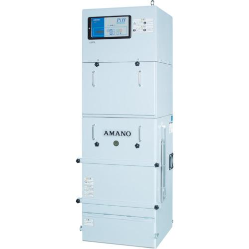 【直送】【代引不可】アマノ レーザー加工機用集塵機 3.7kW 50HZ PIH-60-50HZ