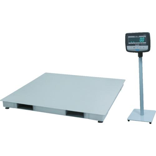 【直送】【代引不可】ヤマト デジタル台はかり PL-MLC10+EDI-630