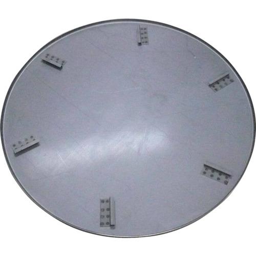 【直送】【代引不可】トモサダ(友定建機) スムージングディスク 100N-4 PMR-100N-4