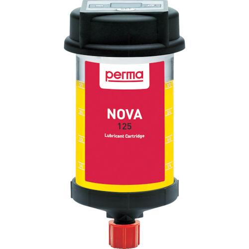 パーマテック パーマノバ 温度センサー付自動給油器 標準オイル125CC付 PN-SO32-125