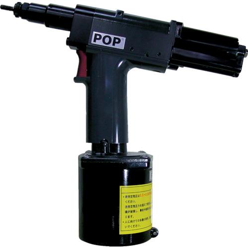 POP(ポップリベットファスナー) ポップナットセッター 空油圧式 PNT800A