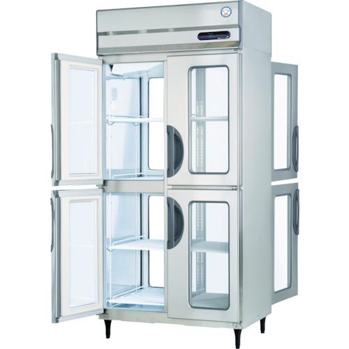 【直送】【代引不可】福島工業 パススルー冷蔵庫 1434L PRD-150RMD7-G