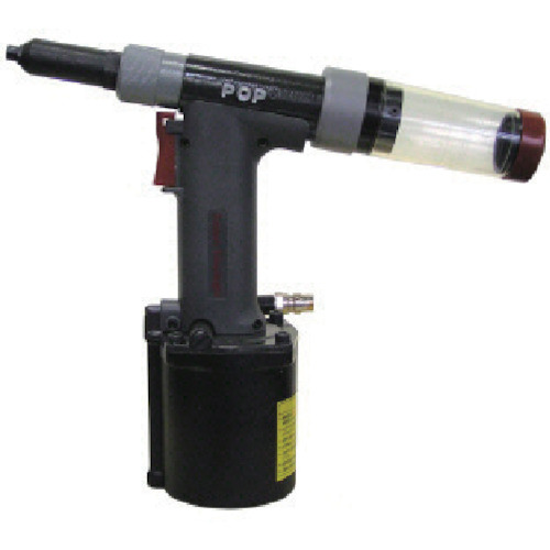 POP(ポップリベットファスナー) ポップリベッター 空油圧式 PROSET2500A