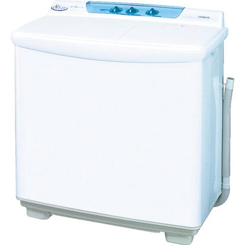 【直送】【代引不可】日立工機(HITACHI) 日立2槽式洗濯機 PS-80SW