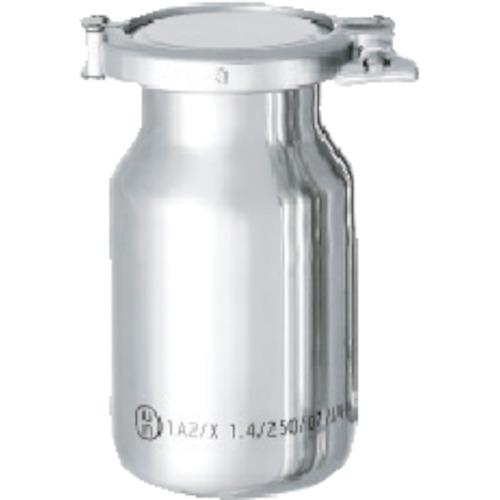 日東金属 危険物輸送容器 1.2L PSH-10UNS