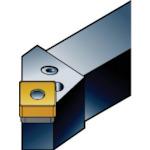 サンドビック T-Max P ネガチップ用シャンクバイト PSSNR 4040S 25