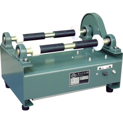Nidec-shimpo pot mill machine PTA-01