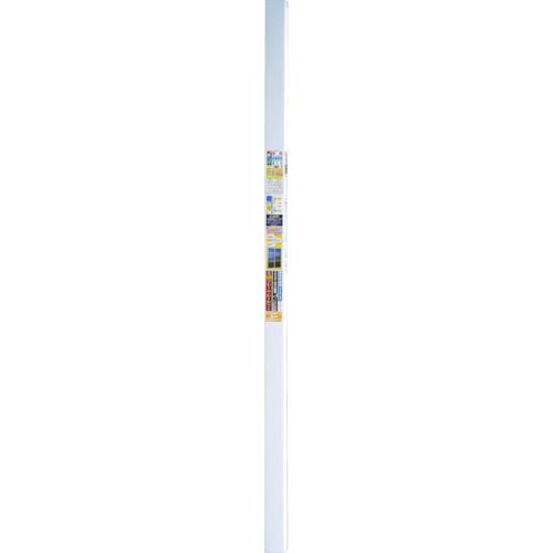 光 簡易内窓フレーム&レール ベランダ・大きい窓用セット ホワイト PTW-G