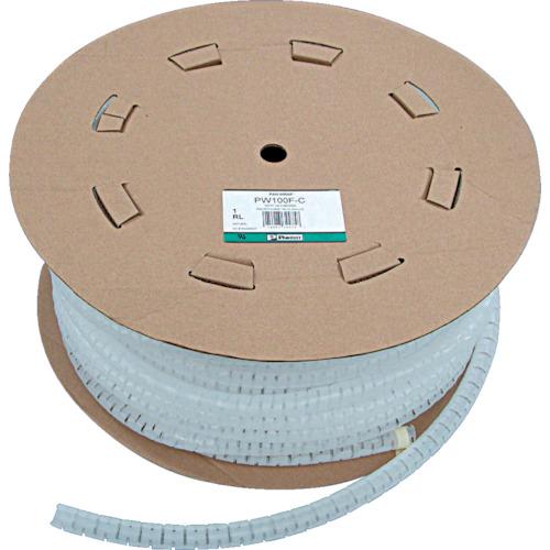 パンドウイット パンラップ 内径20.6mm PW100F-C20