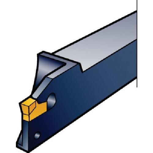 サンドビック T-Max Q-カット 突切り・溝入れ用シャンクバイト R151.20-1612-30