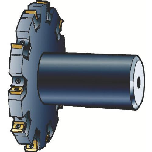 サンドビック コロミル331固定シート式サイドカッター R331.35-080A32DM080