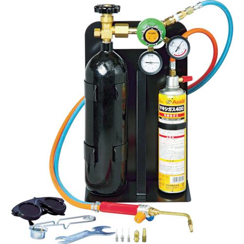 注目の R35780:工具屋のプロ アサダ 店 ロキシー400Lキット-DIY・工具