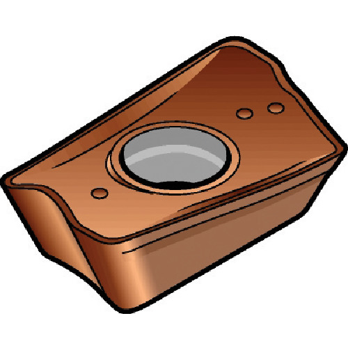 サンドビック コロミル390用チップ 2030 10個 R390-17 04 40E-MM 2030