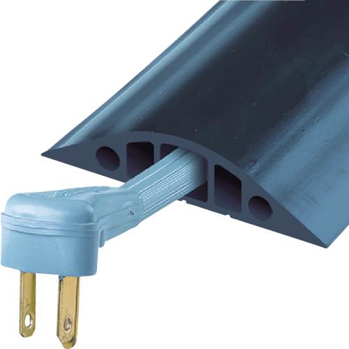 CHECKERS ラバーダクトプロテクター 幅114.3mmX長さ3048mm RFD5-10