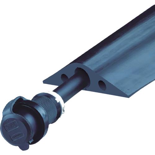 CHECKERS ラバーダクトプロテクター 幅152.4mmX長さ1524mm RFD8-5