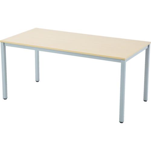 【直送】【代引不可】アールエフヤマカワ ミーティングテーブル W1500xD750 RFMT-1575NN