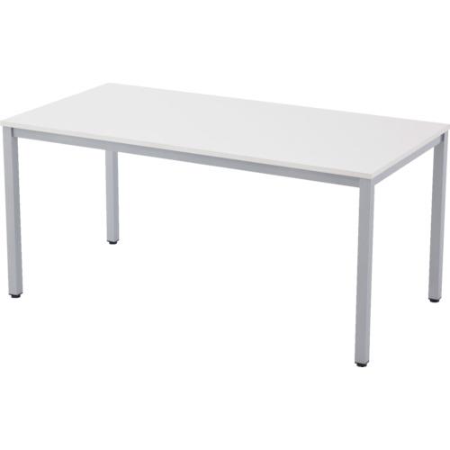 【直送】【代引不可】アールエフヤマカワ ミーティングテーブル W1500xD750 RFMT-1575W