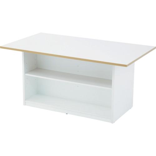 【直送】【代引不可】アールエフヤマカワ ストレージテーブル W1600XD900 RFSGD-1690