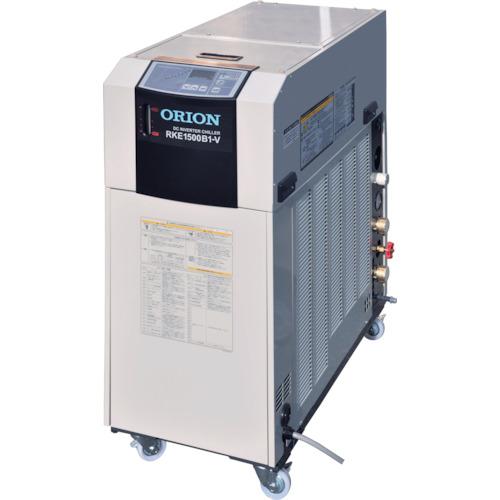 【直送】【代引不可】ORION(オリオン) 水槽内臓DCインバーターチラー RKE2200B1-V-G2