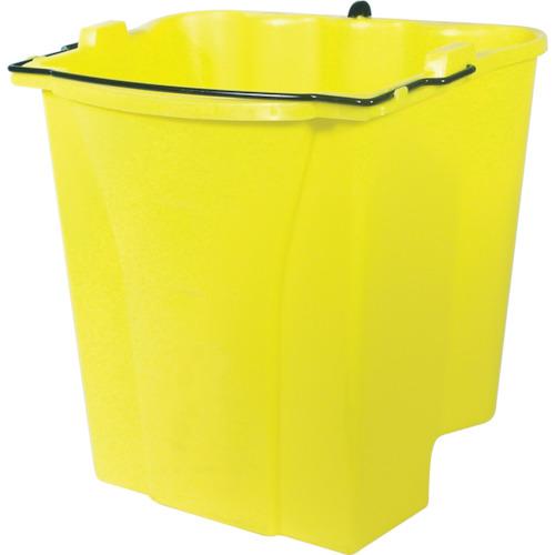 送料込 ラバーメイド ウェイブブレイクモッピングシステム 5%OFF RM9C74YL 汚水用バケツ