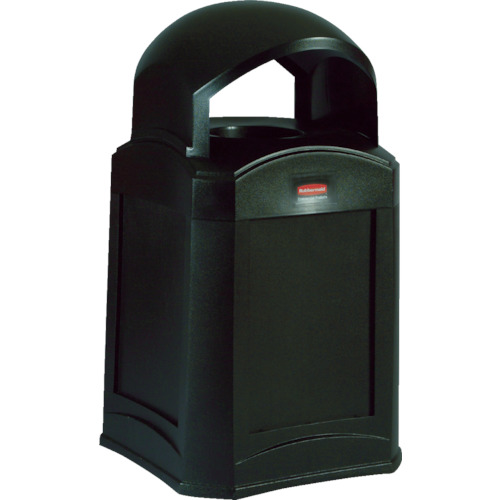 ラバーメイド ランドマークシリーズ ガスステーションコンテナ RM9W01BK