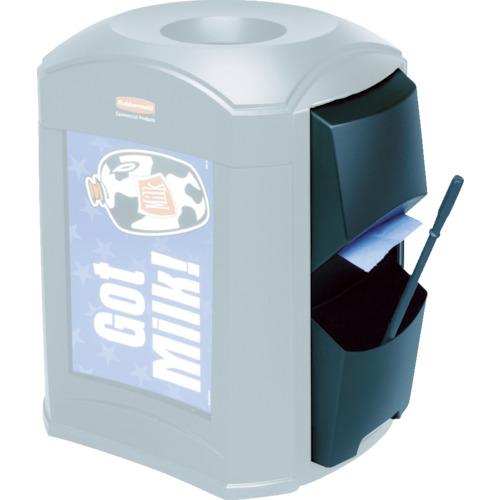 ラバーメイド ランドマークシリーズ ガスステーションコンテナ用窓拭きキット RM9W04BK