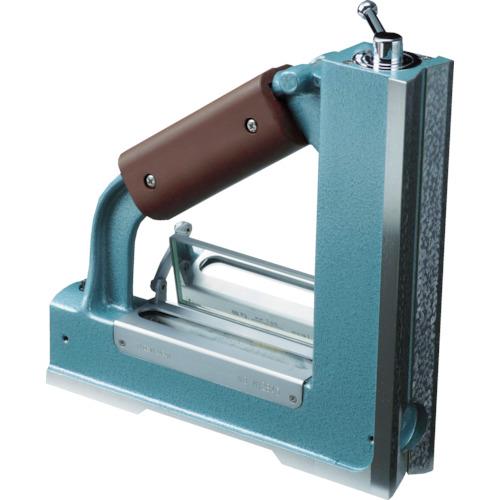 RKN(理研計測器製作所) 磁石式水準器150mm 感度1種 R-MSL1502