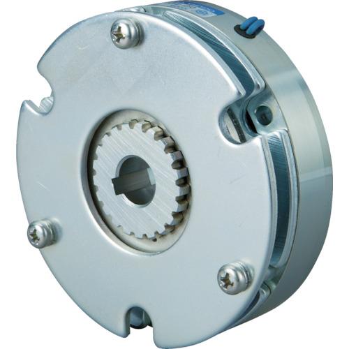 小倉クラッチ RNB型乾式無励磁作動ブレーキ 24V 8Nm RNB0.8G