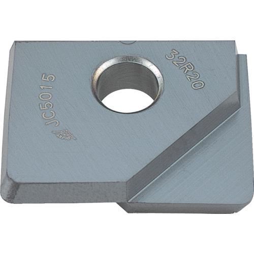 ダイジェット工業 ミラーラジアス用チップ 2個 RNM-100-R0 JC8015