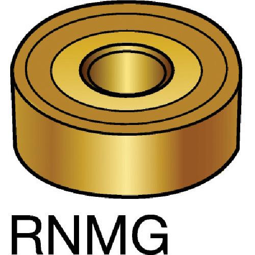 サンドビック T-Max P 旋削用ネガ・チップ 4235 10個 RNMG150600 4235