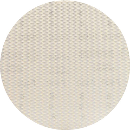 BOSCH(ボッシュ) ネットサンディングディスク (50枚入) 2608621179